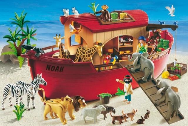 Playmobil Puzzle11