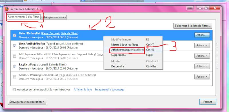 Bogue d'affichage pour les utilisateurs d'Adblock (Chatbox, toolbar ...) Sans_t12