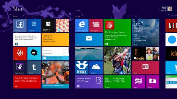 Windows 8 - Page 5 Window10