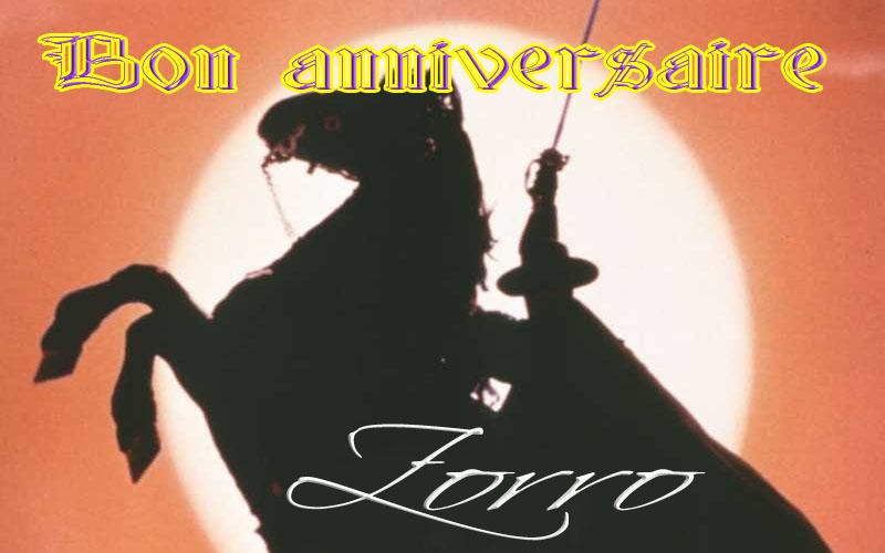 Joyeux anniversaire Cowboy Pat Z10