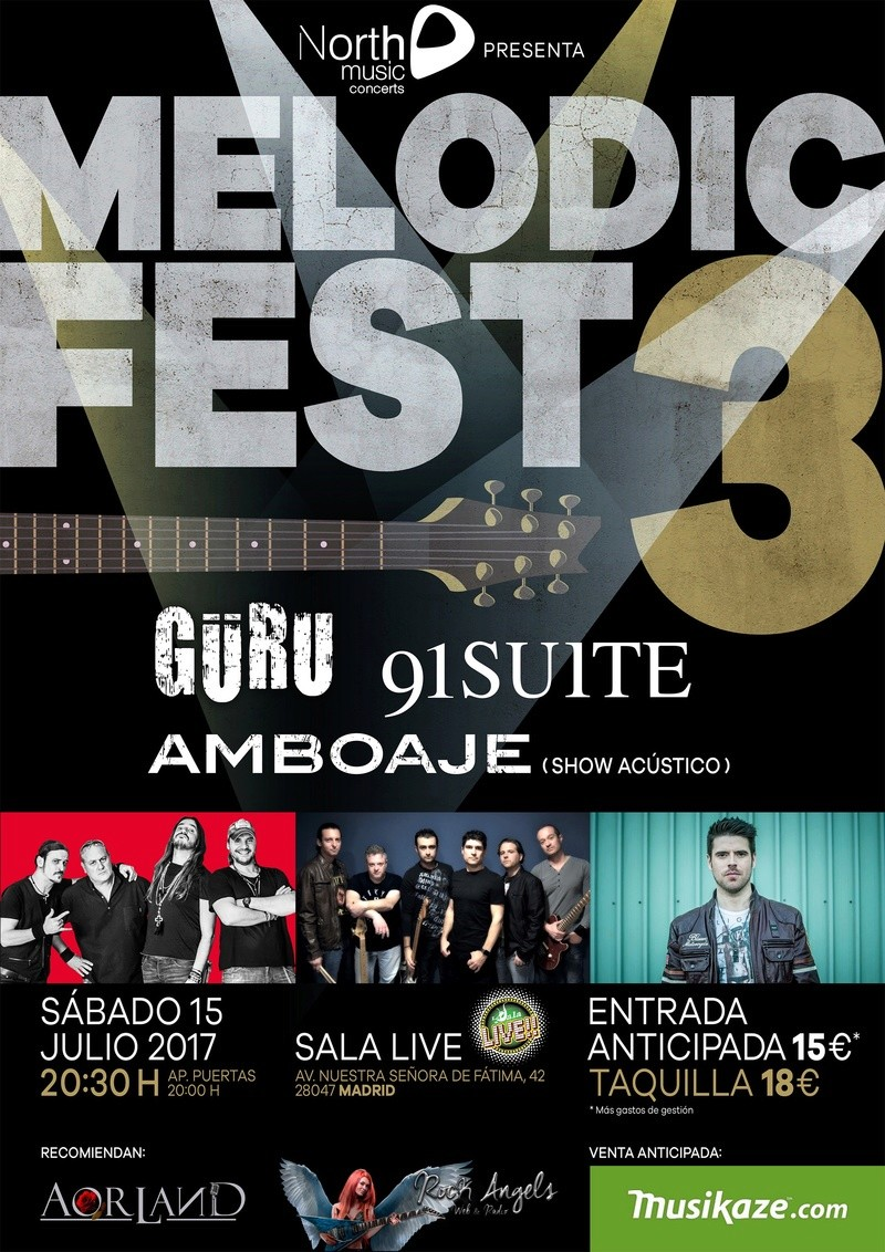 FESTIVAL DE ROCK MELODICO EN MADRID !!! Image110