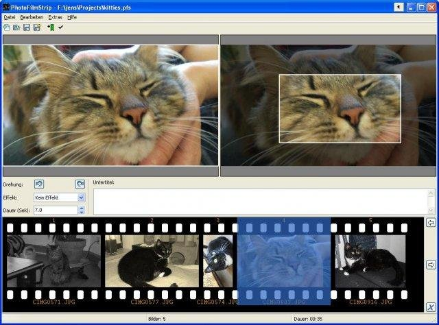 PhotoFilmStrip 3.0 1 now available 110