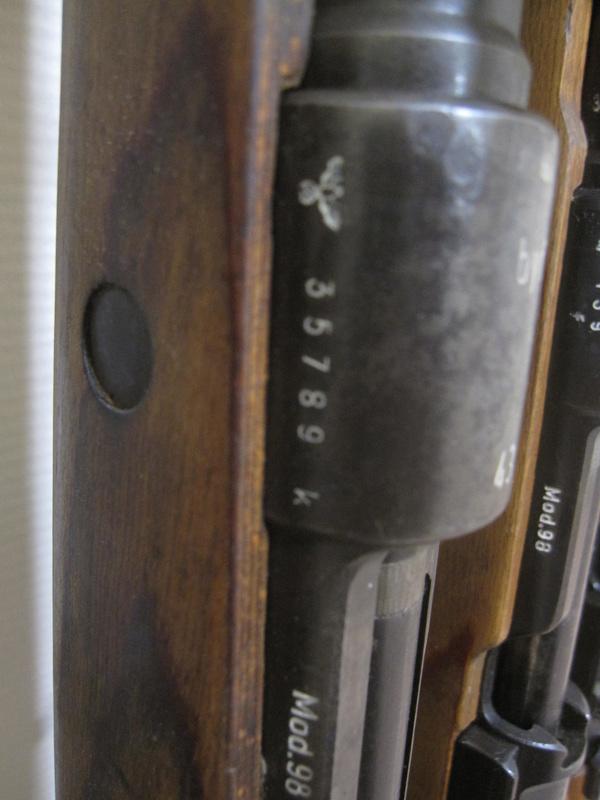Un Vrai Faux Mauser K98 de 1940 Img_1632
