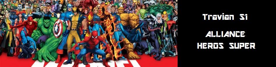Forum Heros Super