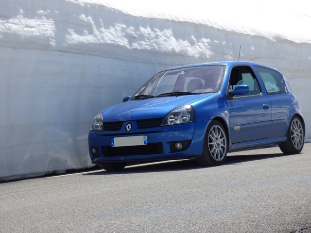 [Doc jo] super 5 gt turbo ph2  + clio rs ragnotti  - Page 6 P1060126