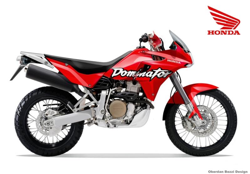 """""""New"""" Dominator? Honda_10"""