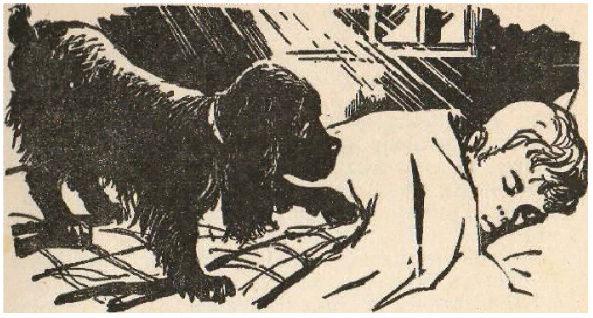 Le Barney du mois ! Le mystère du carillon Crac10