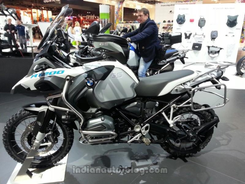 BMW R 1200 GS ADV LC 2014 Bmwadv10