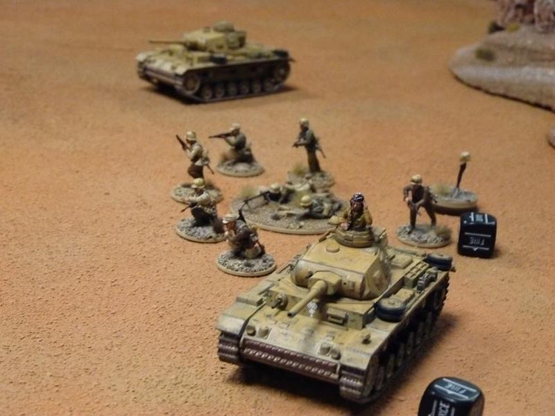 Campagne Afrique du Nord 1942 18119410