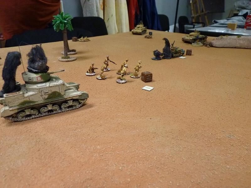 Campagne Afrique du Nord 1942 18156910