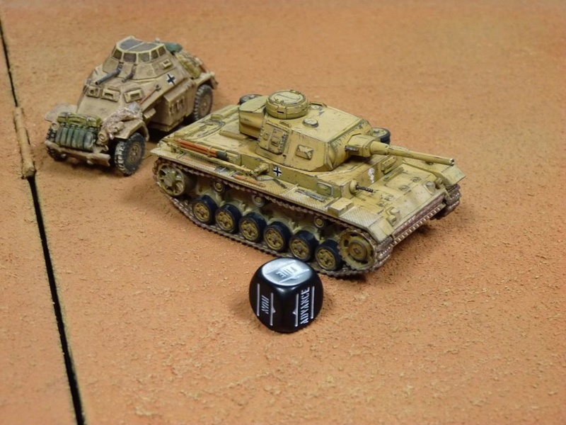 Campagne Afrique du Nord 1942 18158010