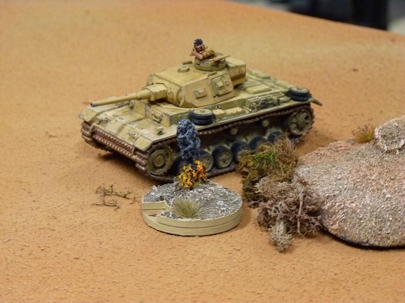 Campagne Afrique du Nord 1942 18221610