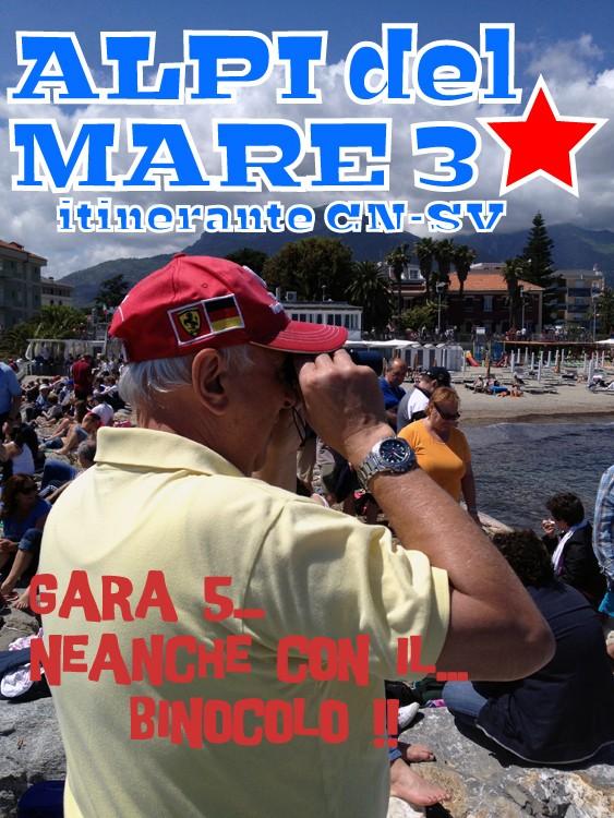Gara 5 Alpi del Mare 2014 Titolo13