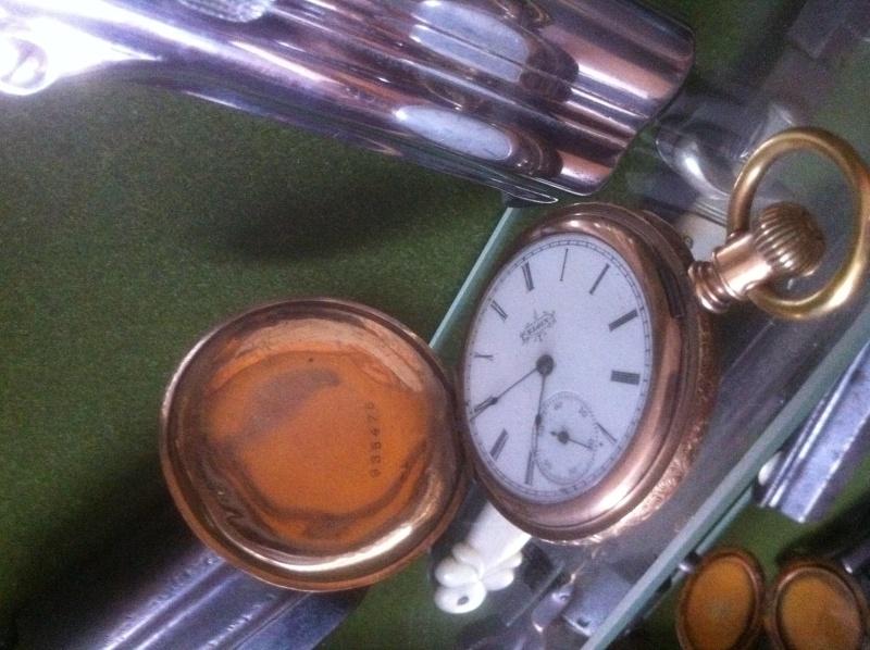 Les plus belles montres de gousset des membres du forum - Page 6 Img_1012