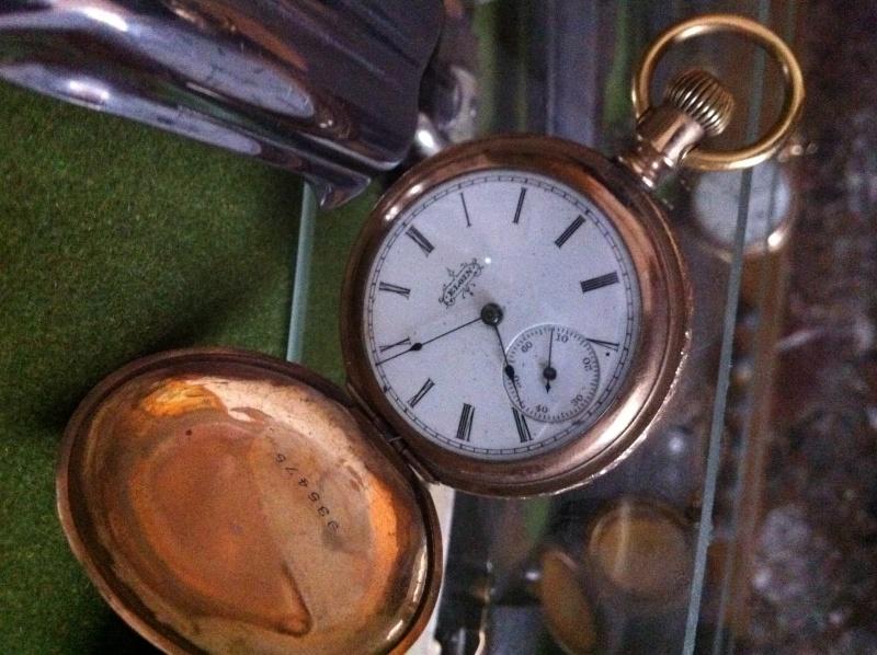 Les plus belles montres de gousset des membres du forum - Page 6 Img_1014
