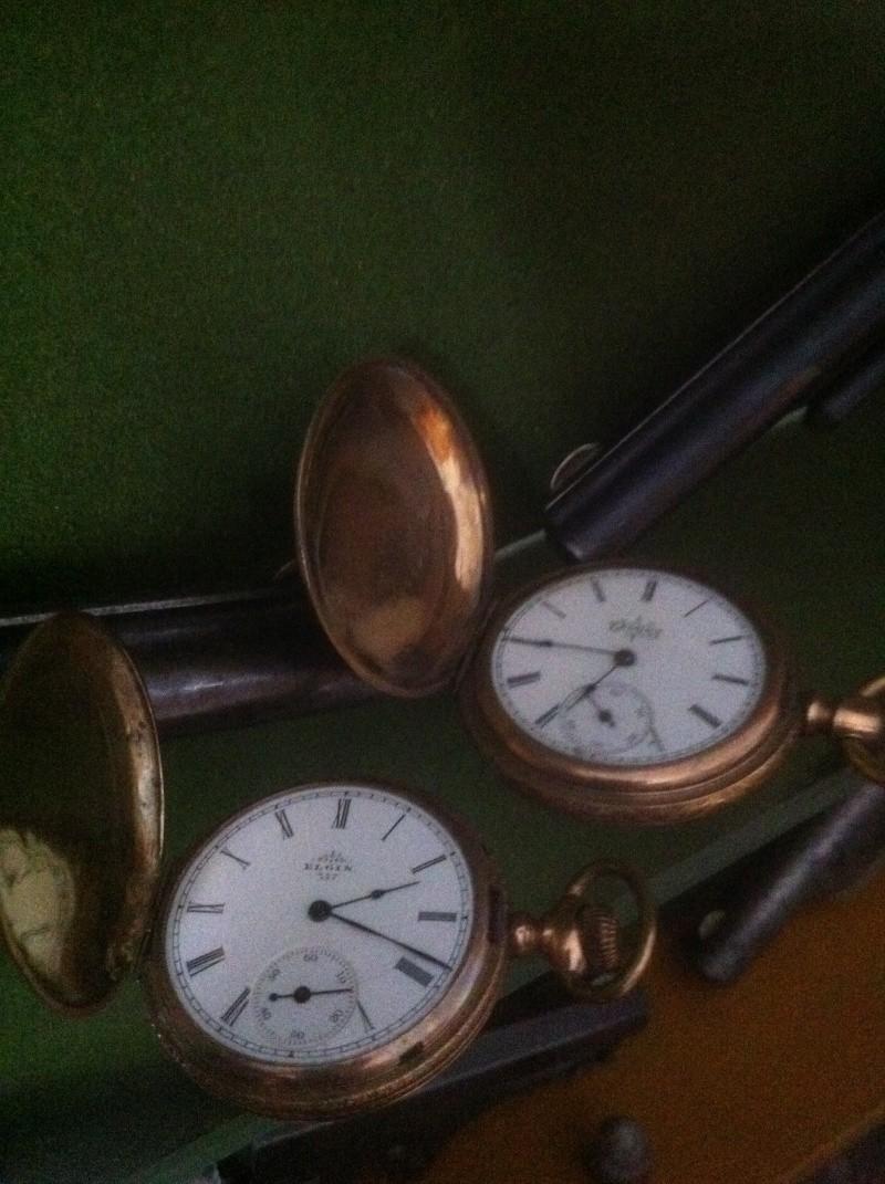 Les plus belles montres de gousset des membres du forum - Page 6 Img_1015