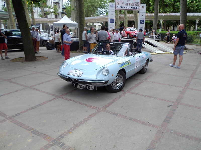 Rallye des Princesses Imgp5010