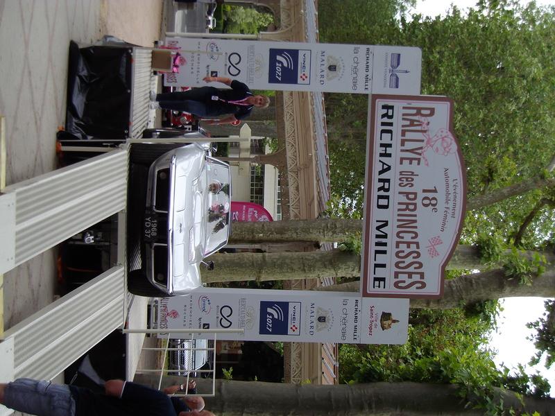 Rallye des Princesses Imgp5016