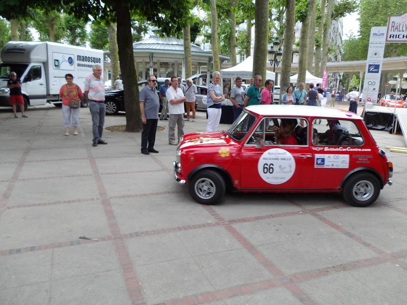 Rallye des Princesses Imgp5018