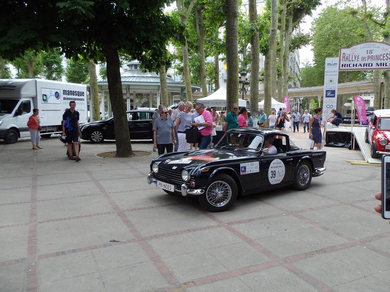 Rallye des Princesses Imgp5019