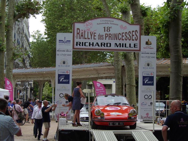 Rallye des Princesses Imgp5020