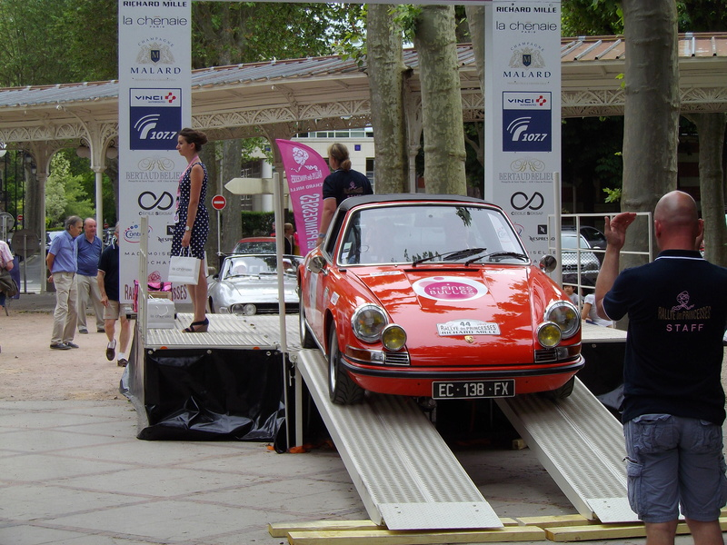 Rallye des Princesses Imgp5021