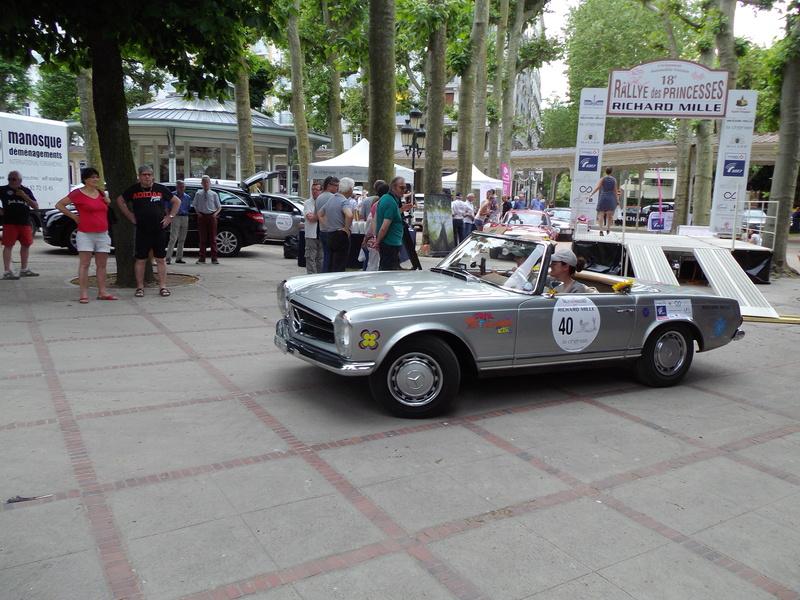Rallye des Princesses Imgp5023