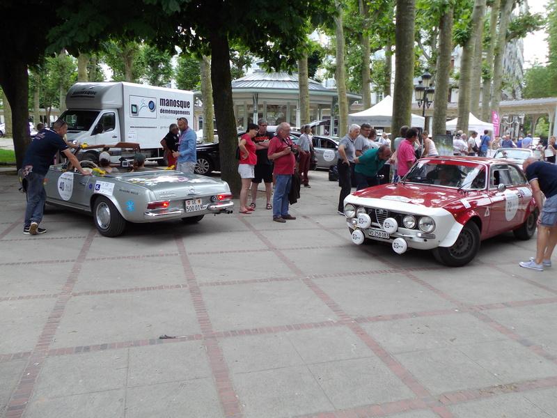 Rallye des Princesses Imgp5024