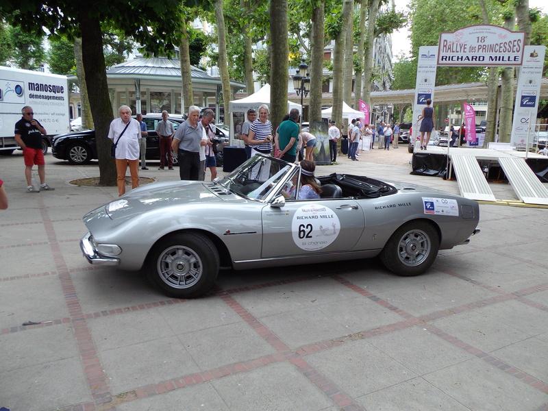 Rallye des Princesses Imgp5025