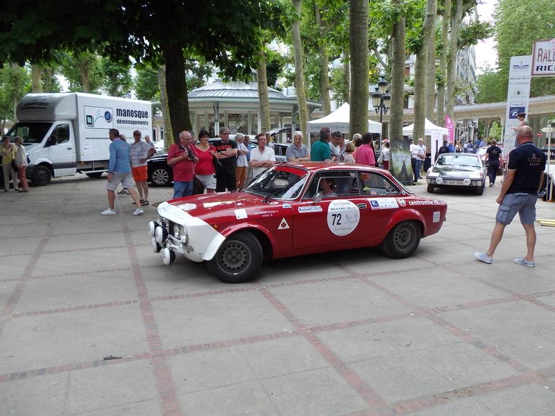 Rallye des Princesses Imgp5026