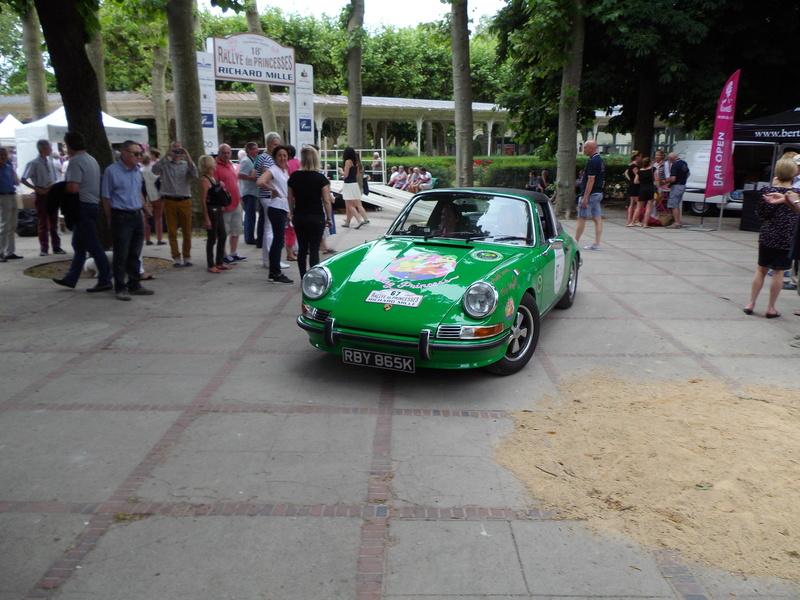 Rallye des Princesses Imgp5027