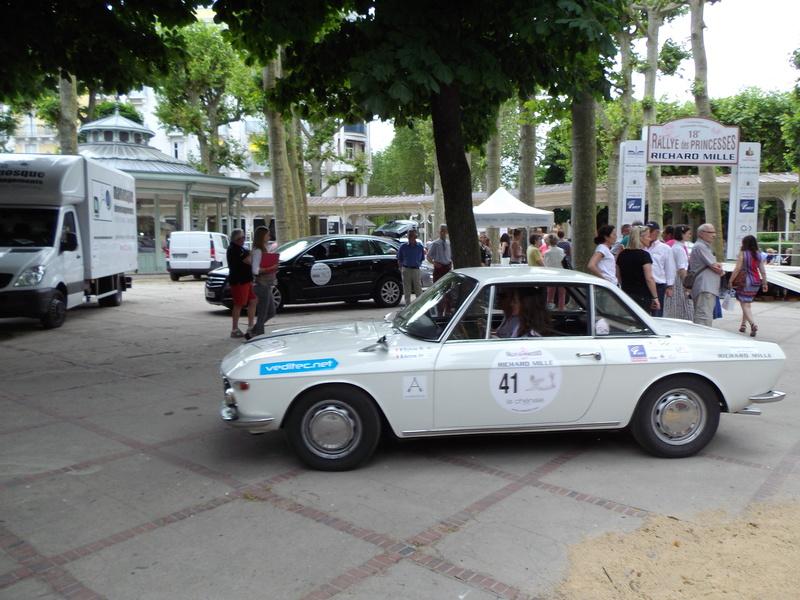 Rallye des Princesses Imgp5028