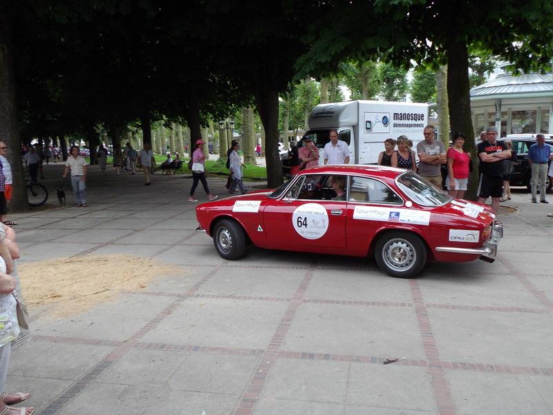 Rallye des Princesses Imgp5029