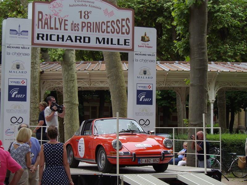 Rallye des Princesses Imgp5030