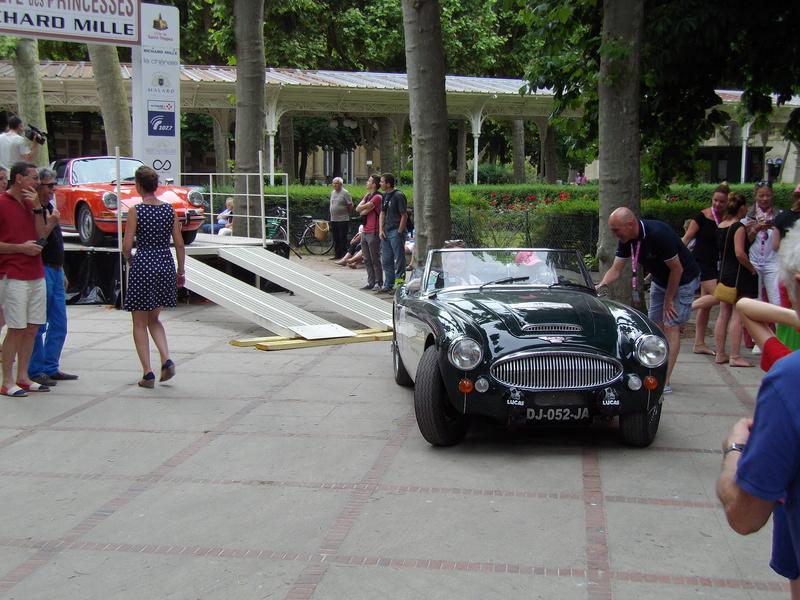Rallye des Princesses Imgp5032