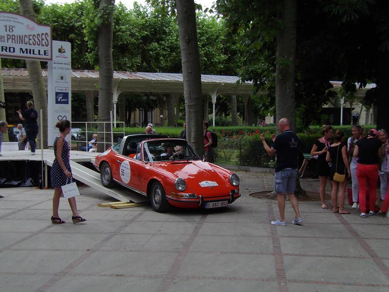 Rallye des Princesses Imgp5033