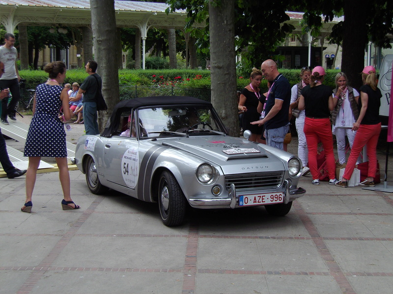 Rallye des Princesses Imgp5034