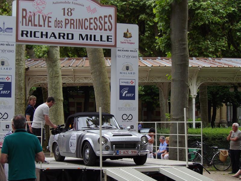 Rallye des Princesses Imgp5035