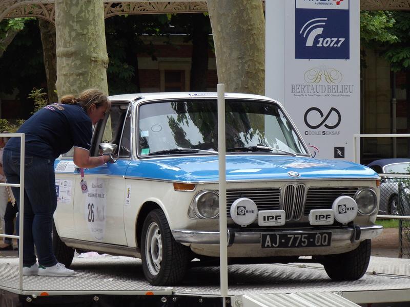 Rallye des Princesses Imgp5036