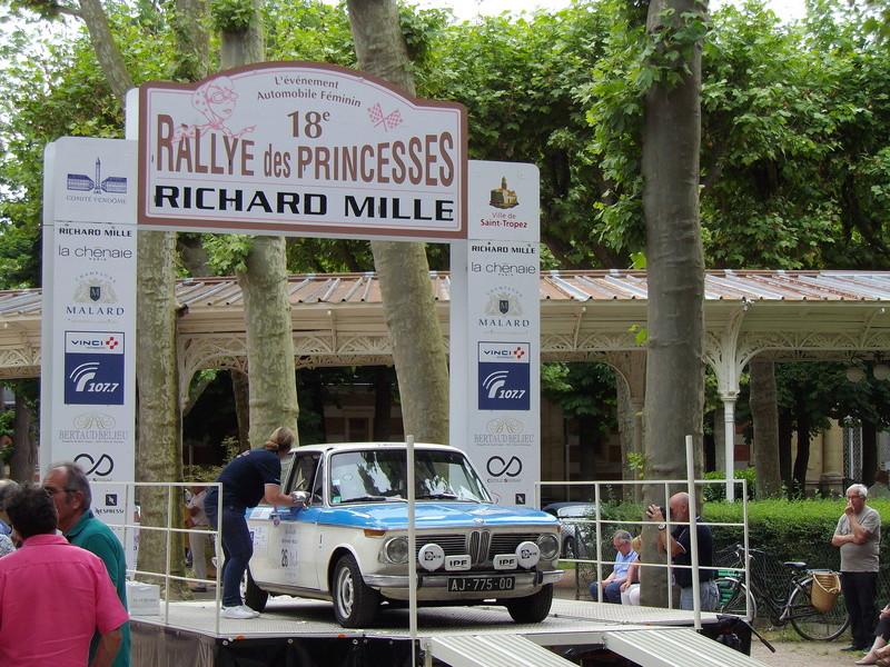 Rallye des Princesses Imgp5037