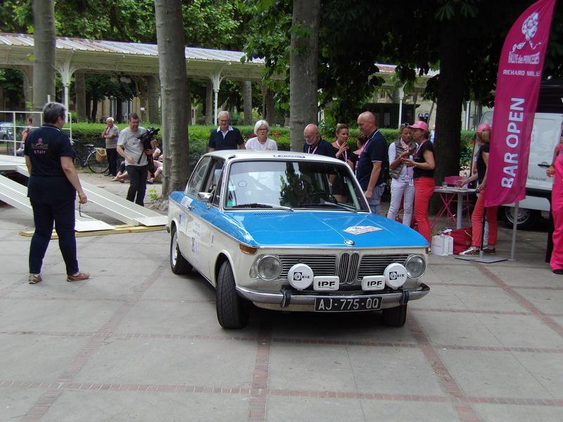 Rallye des Princesses Imgp5039