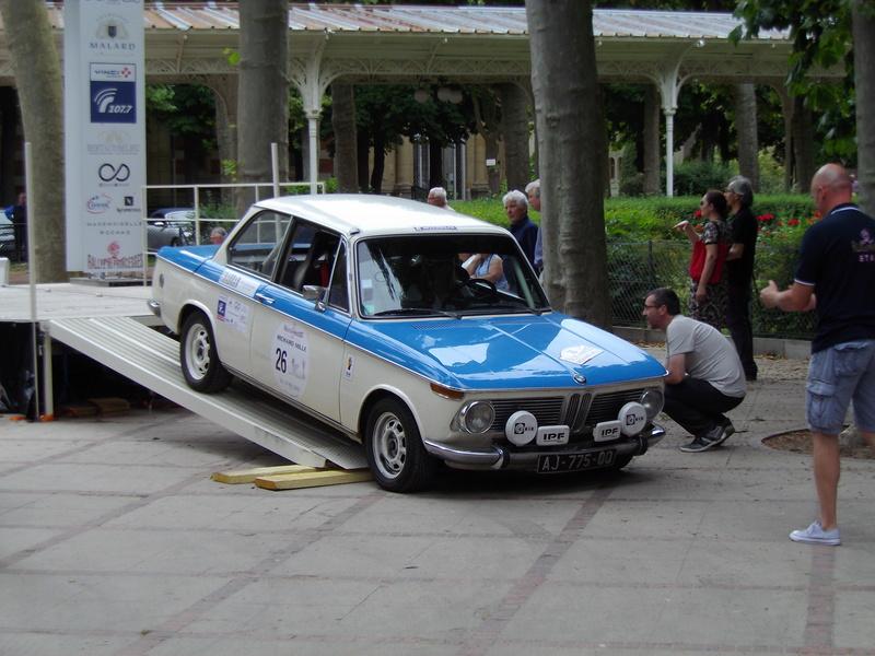 Rallye des Princesses Imgp5040