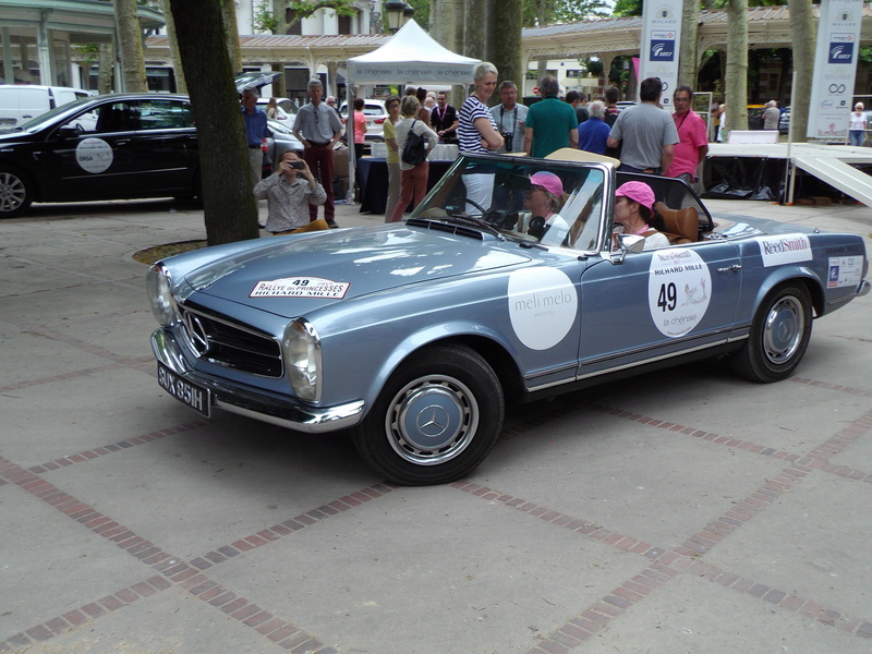 Rallye des Princesses Imgp5042