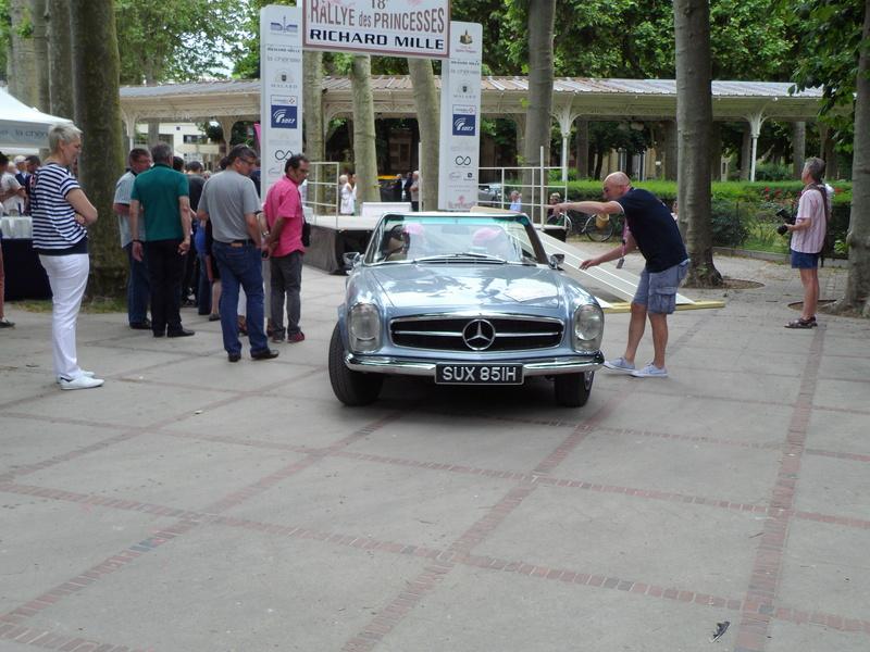 Rallye des Princesses Imgp5043