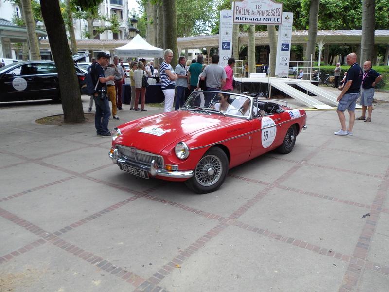 Rallye des Princesses Imgp5044