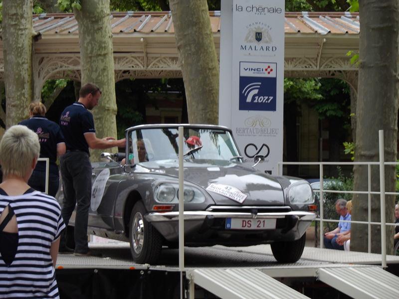 Rallye des Princesses Imgp5045
