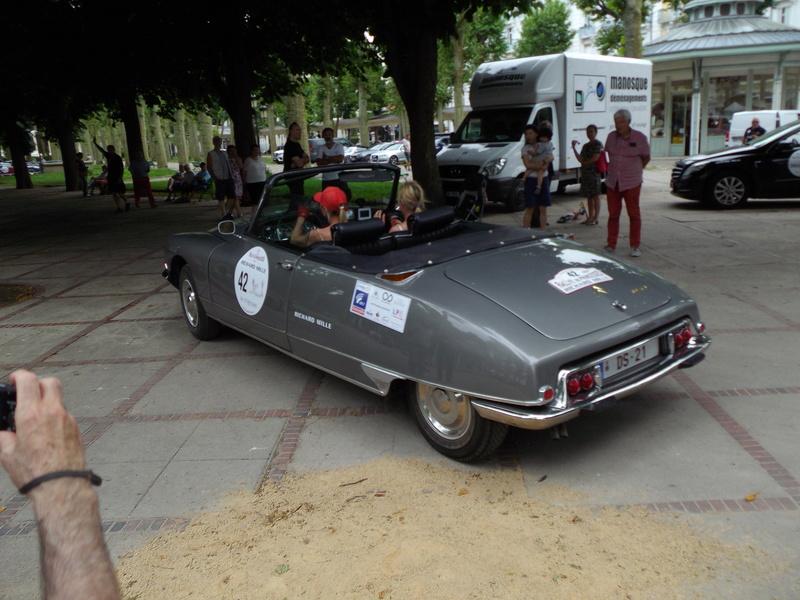 Rallye des Princesses Imgp5046