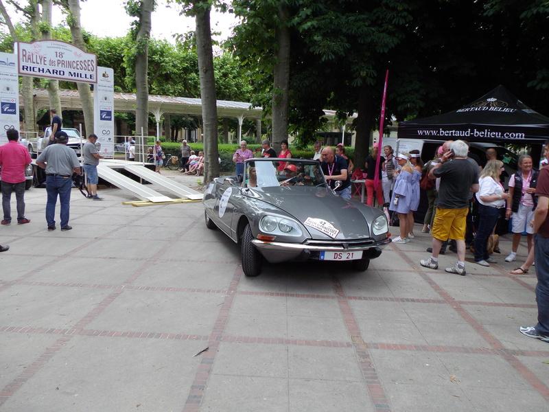 Rallye des Princesses Imgp5048