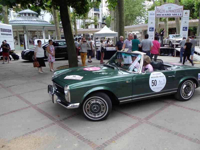 Rallye des Princesses Imgp5049