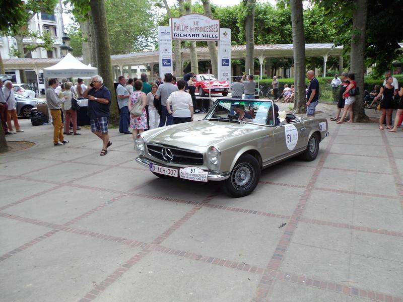 Rallye des Princesses Imgp5050